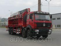 Lankuang LK5302TYG fracturing manifold truck