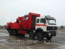 兰矿牌LK5311TYL180型压裂车