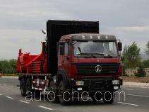 兰矿牌LK5312TYL200型压裂车