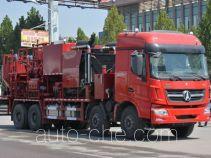 Lankuang LK5382TGJ70 cementing truck
