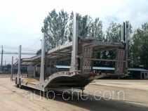 Kunbo LKB9200TCC vehicle transport trailer