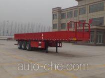 Kunbo LKB9400 dropside trailer