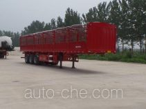 Kunbo LKB9400CCY stake trailer