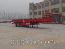 Kunbo LKB9400E dropside trailer