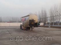 Kunbo LKB9400GXH ash transport trailer