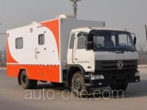 Linfeng LLF5090TBC control and monitoring vehicle