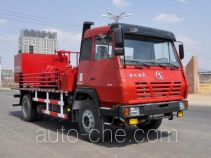 Linfeng LLF5130TJC35 well flushing truck