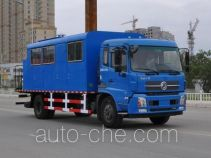 Linfeng LLF5161TGL6 thermal dewaxing truck