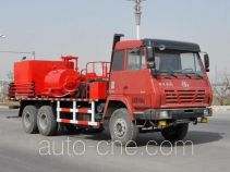 Linfeng LLF5191TJC40 well flushing truck