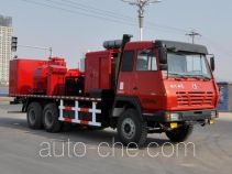 Linfeng LLF5201TYL50 fracturing truck