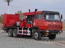Linfeng LLF5210TYL70 fracturing truck