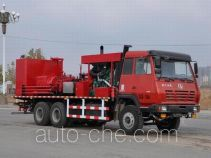 Linfeng LLF5211TYL70 fracturing truck