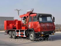 Linfeng LLF5212TYL70 fracturing truck