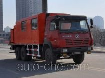 Linfeng LLF5220TGL6 thermal dewaxing truck