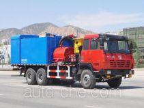 Linfeng LLF5251TXL40 dewaxing truck