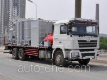 Linfeng LLF5260TJC40 well flushing truck