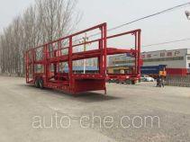 Ruiyida LLJ9200TCL vehicle transport trailer