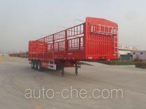 Ruiyida LLJ9400CCY stake trailer
