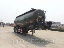 Ruiyida LLJ9400GFL low-density bulk powder transport trailer
