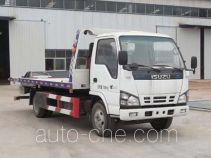 Tengyun LLT5070TQZP wrecker