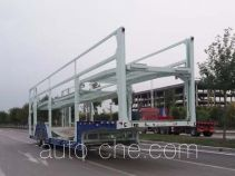Tengyun LLT9200TCC vehicle transport trailer