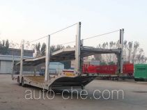 Tengyun LLT9202TCC vehicle transport trailer