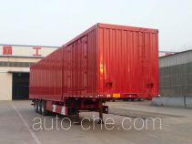 Tengyun LLT9400XYK wing van trailer