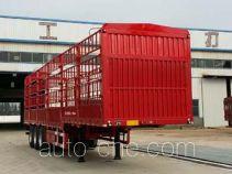 Tengyun LLT9401CCY stake trailer