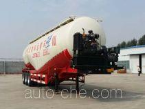 Tengyun LLT9401GFL low-density bulk powder transport trailer