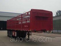 Tengyun LLT9403CCY stake trailer