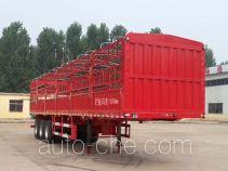 Tengyun LLT9408CCY stake trailer