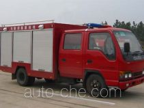 Tianhe LLX5040TXFQJ40 fire rescue vehicle