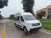 Tianhe LLX5040XLJ006 автодом
