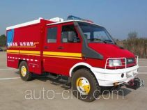 Tianhe LLX5053TXFJY60Y fire rescue vehicle