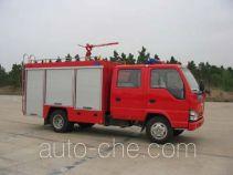 Tianhe LLX5060TXFGF10 dry powder tender