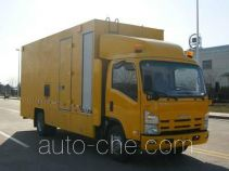 Tianhe LLX5100TDY power supply truck