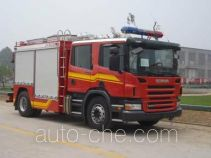 Tianhe LLX5133TXFJY80S fire rescue vehicle