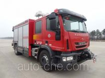 Tianhe LLX5134TXFJY100/Y fire rescue vehicle