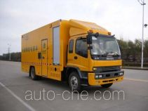 Tianhe LLX5144XDY power supply truck