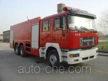 Tianhe LLX5333GXFAP170Q class A foam fire engine