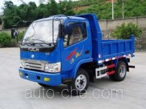 Longma LM2515DA low-speed dump truck