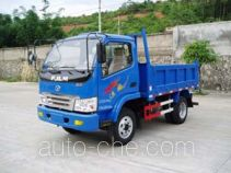 Longma LM2820DA low-speed dump truck