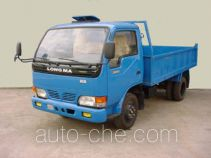 Longma LM4010D low-speed dump truck