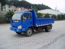 Longma LM4010D1A low-speed dump truck