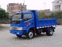 Longma LM4010DA low-speed dump truck