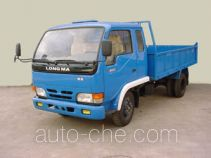 Longma LM4010ⅠPD low-speed dump truck