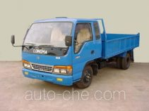 Longma LM4010PD low-speed dump truck