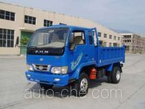 Longma LM4010PD1A low-speed dump truck