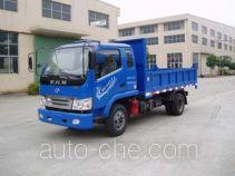 Longma LM4010PD1A low-speed dump truck