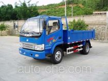 Longma LM4020DA low-speed dump truck